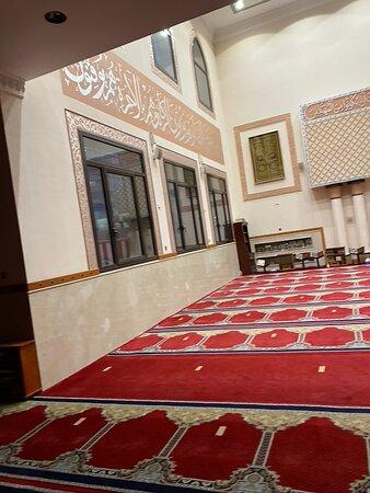 Abu Huraira Mosque
