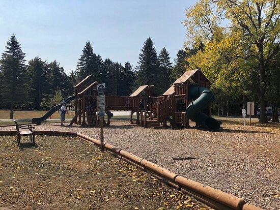Al Lorenz Park
