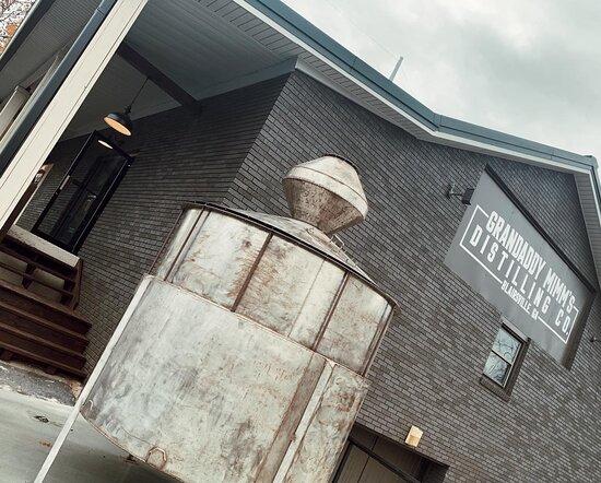 Grandaddy's Mimm's Distilling Co