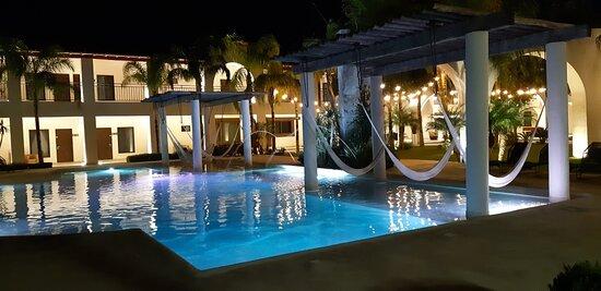 Hotel Hacienda 1800