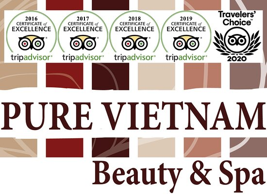 Pure Vietnam Beauty & Spa