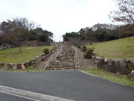 Katsuyama Goten Ruins