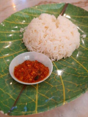 Dinner @ Old Bibik's Peranakan Kitchen