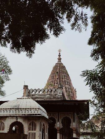 Nagpur heritage with Orange Odyssey