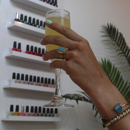 Beauty Bar Nosara
