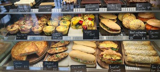 cabinet food