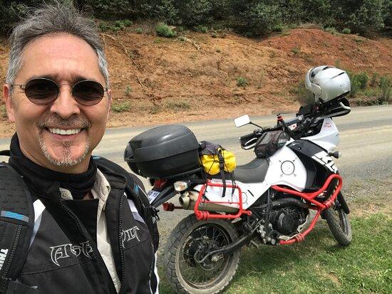 Adventure Bike Safaris