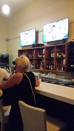 Kalua Beach Bar & Restaurant