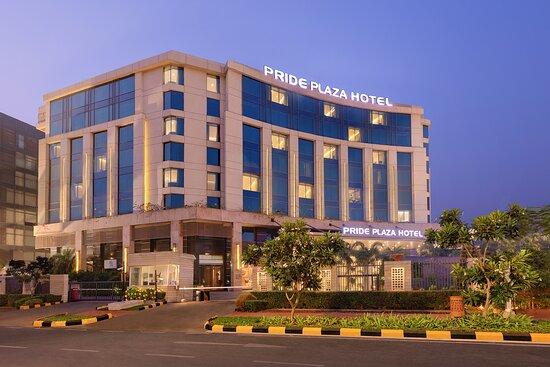 Pride Plaza Hotel