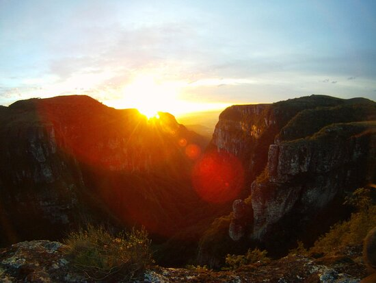 Canyons Do Sul