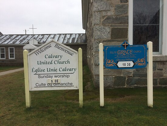 Grace Anglican Church