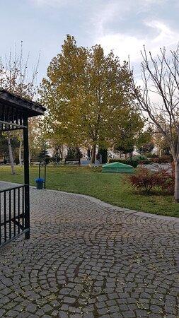 50. Yıl Parkı