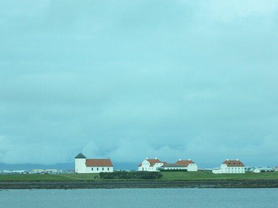 Reykjavik, Iceland: panorama
