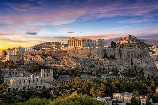 Book Athens Taxi