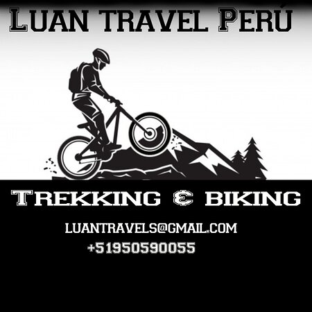 Luan Travel Peru