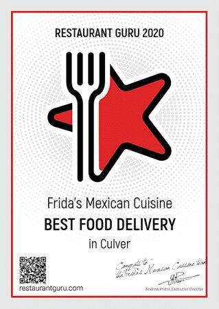 Culver, IN: #1 delivery