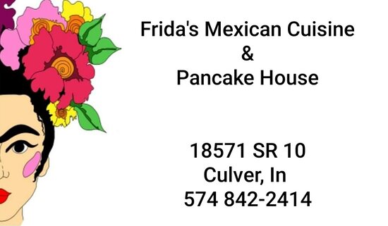 Culver, IN: Address