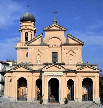 Arcipretura San Giovanni Battista