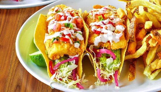 Riverdale Park, MD: Street Tacos