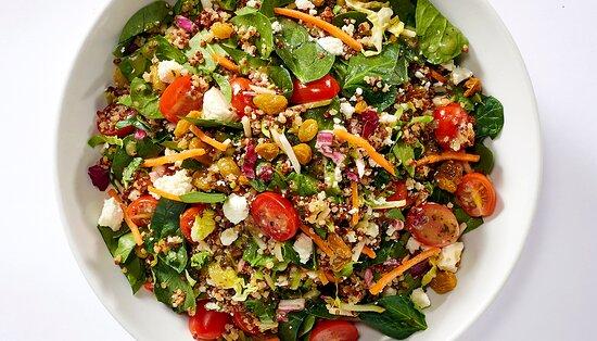 Riverdale Park, MD: Superfood Salad