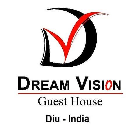 Backyard garden  - Dream Vision Guest House, Diu Island Resmi - Tripadvisor