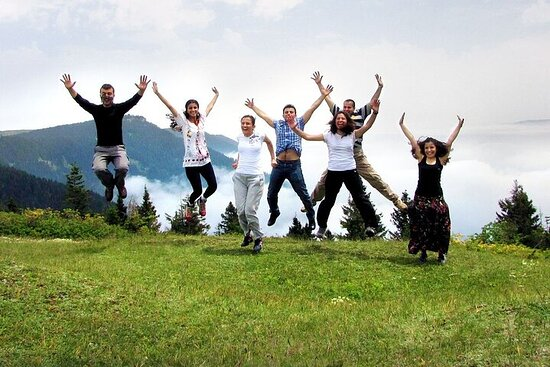 Eastern Black Sea Tour, 6 Days Starts from Trabzon