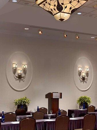 Georgia Ballroom