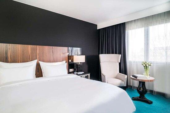 Radisson Blu Hotel, Malmo, Hotels in Malmö
