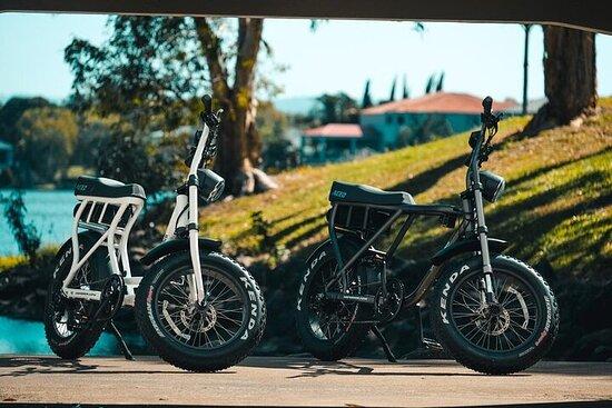 E-Bike hire Super Cruzer in Phillip Island