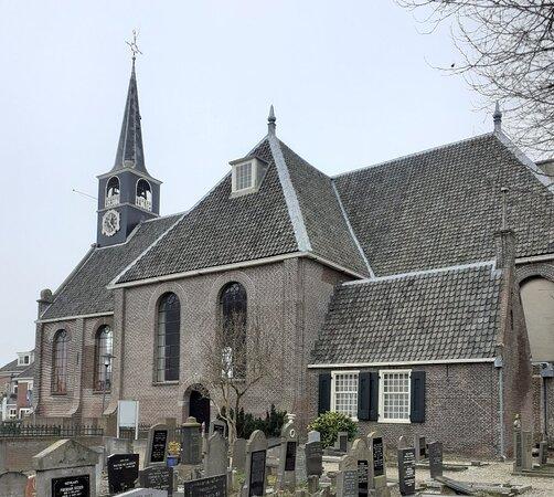 Grote Kerk (1760)