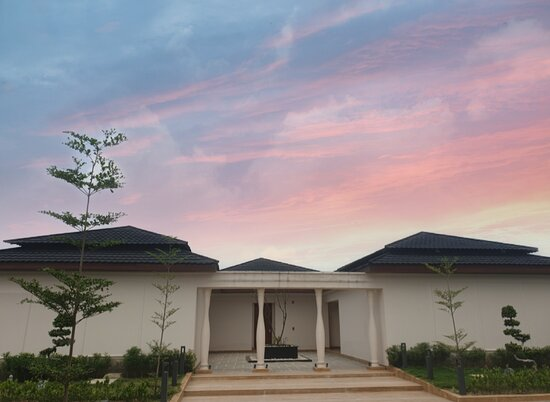 Cabbana Luxury Lifestyle Villas