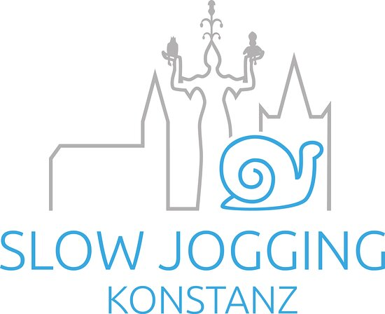 Slow Jogging Konstanz