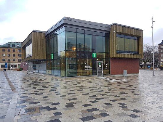 Visit Trollhättan Vänersborg - Trollhättan Tourist Center