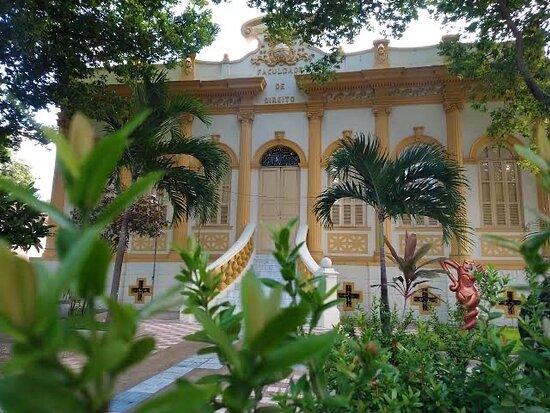 Cultart - Centro De Cultura e Arte Da Universidade Federal De Sergipe