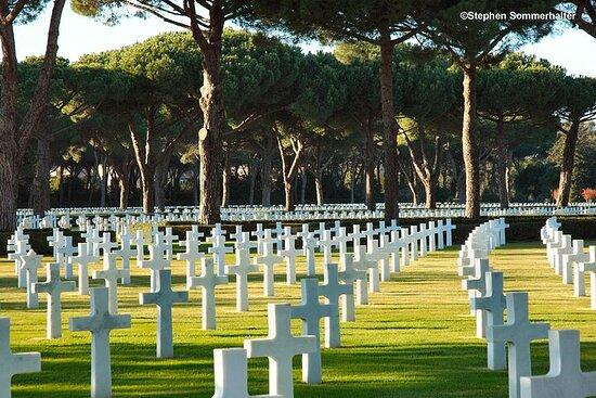 Visite privée des anciens combattants de la Seconde Guerre mondiale...