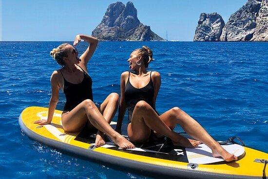 The Formentera Day Trip by Cirque de la Nuit - The all inclusive boat...
