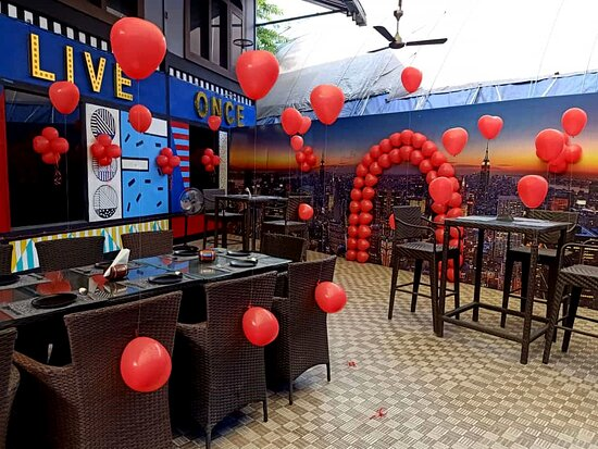 Celebrate your special day with Us