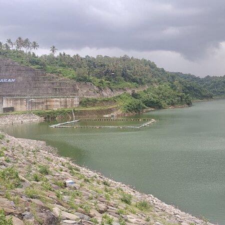 Buleleng Regency, Indonesia: Bendungan titab Buleleng
