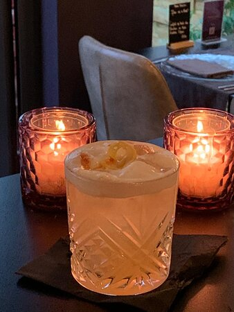 Whisky Sour... Naughty but nice 🥰😍