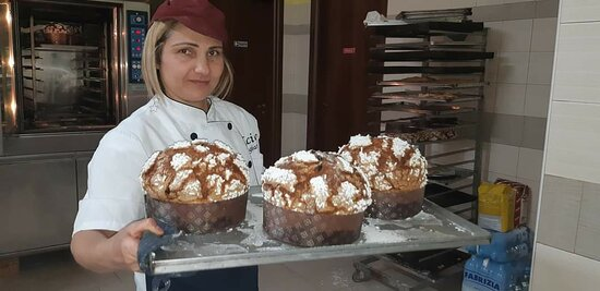 Sorianello, Ý: Pasticceria Chantilly Di Mangiardi Lucia