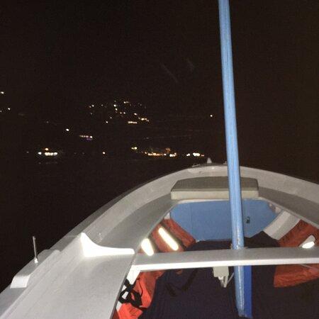 Baffone Boat Service