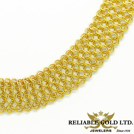 Reliable Gold Ltd.