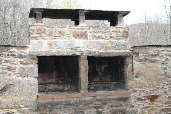 Puebla de Sanabria, Spain: La Barbacoa