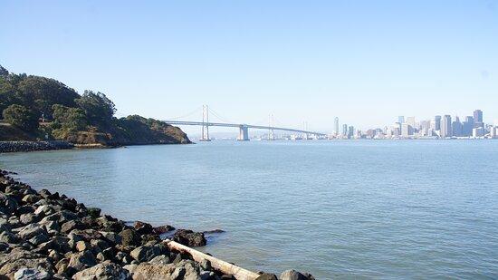 Сан Франциско Бей-Бридж
