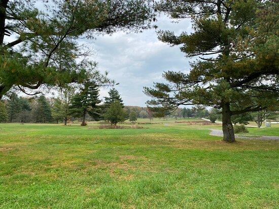 Brantwood Regional Park