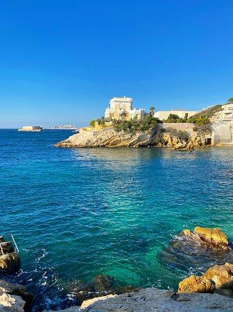 Anse de Maldormé, Marseille 🥰🤩 #15102020