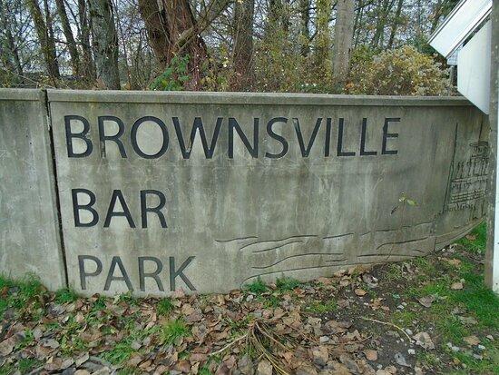 Brownsville Bar Park