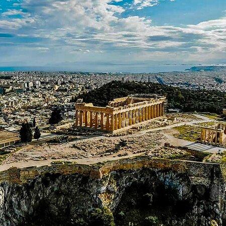 Acropolis of Athens. Greece 🇬🇷 @VisitGreecegr
