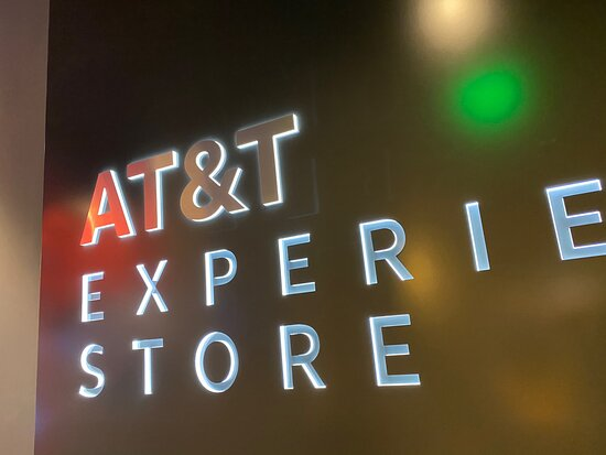 AT&T Experience Store