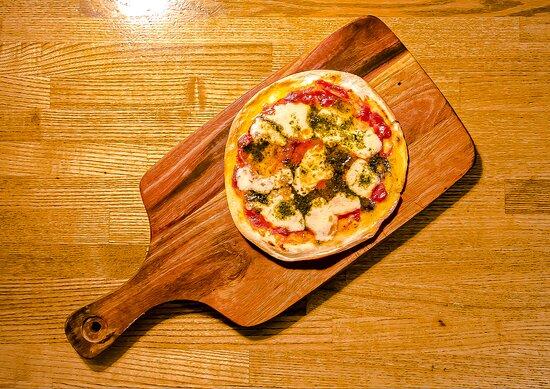 マルゲータピザ